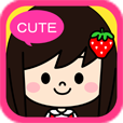 Portrait shop - cute